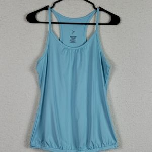 Old navy active tank size small